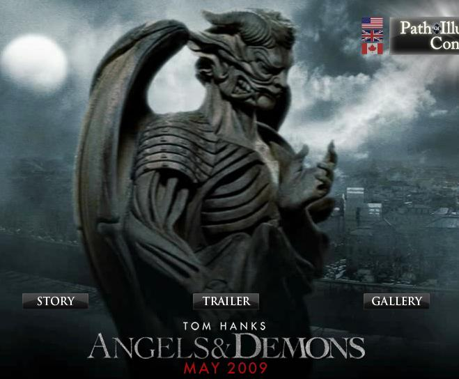 Angels N Demons 1