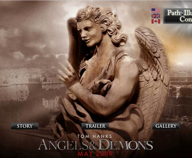 Angels N Demons 2