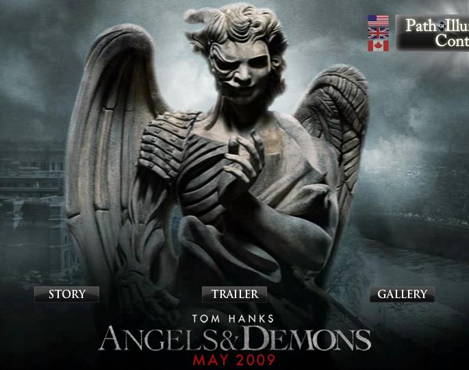 Angels N Demons 3