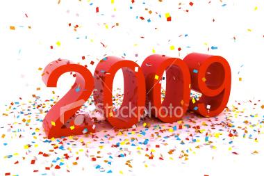 Happy New Year 2009 !!!