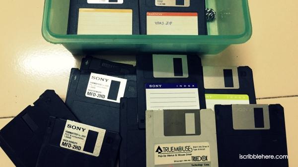 Floppy Disks 2