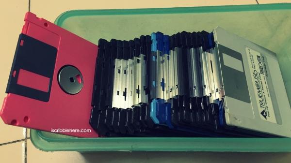 Floppy Disks 1