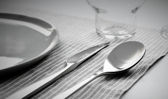 Spoon Plates